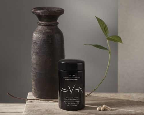 Aman Launches All-Natural Wellness Brand: SVA