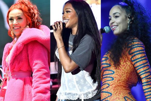 Best New Tracks: Doja Cat x SZA, Sonder x Jorja Smith and More