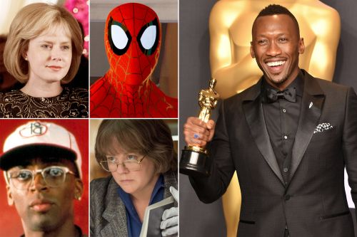 How to be the movie expert at your Oscars 2019 party