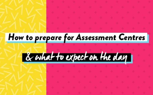 Assessment Centres: What To Expect On The Day