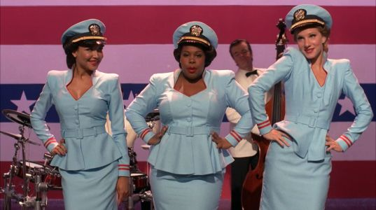 The 'Glee' Costumes Were Iconic, and We Don't Just Mean the Lady Gaga Episode