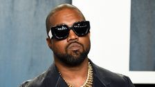 It's Official: Kanye West Changes Name To 'Ye'