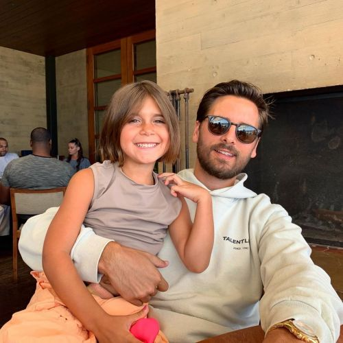 Scott Disick Spends 'Thousands of Dollars' on Gifts for Penelope: 'He Splashed Out $5,000 in a Day'