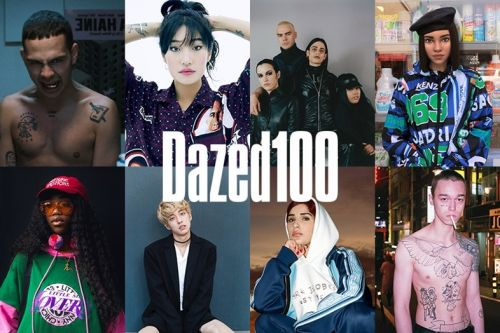 The 2018 Dazed 100 is your guide to the people whose moment is now