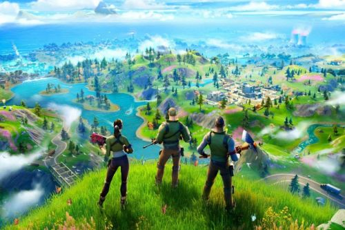 Epic Games Delays 'Fortnite' Season 3 in Wake of Black Lives Matter Movement