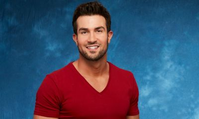 Does Bryan From the 'The Bachelorette' Have Cheek Implants? Fans Seem to Think So!