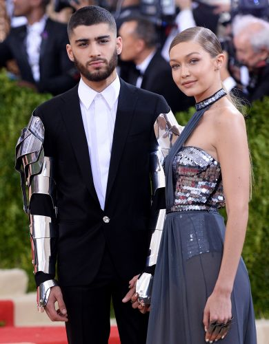 Gigi Hadid Gives Birth, Welcomes Baby Girl With Zayn Malik