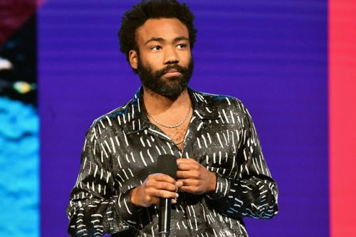 Rihanna and Childish Gambino Spotted Filming in Cuba