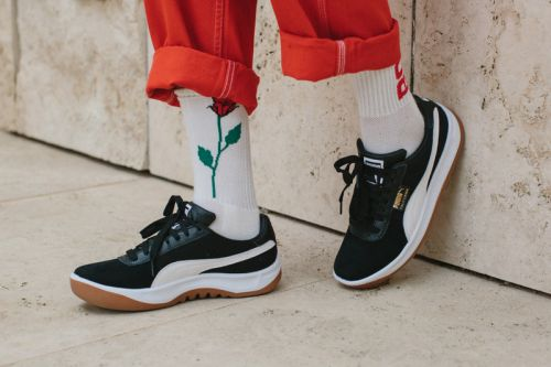 PUMA Brings West Coast Vibes to Its Iconic California Silhouette