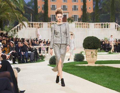CHANEL Spring Summer 2019 Haute Couture