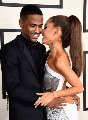 We Finally Know Why Ariana Grande Has Been Hanging Out with Ex Big Sean So Much
