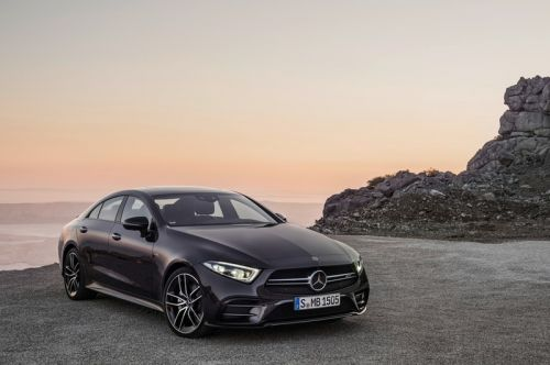 Mercedes-Benz & BMW Are Launching Subscription Services