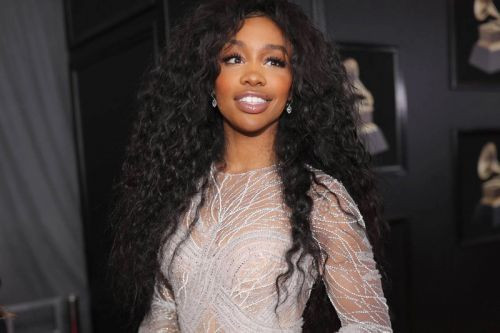 SZA Reveals That Her Voice Is Not Permanently Damaged