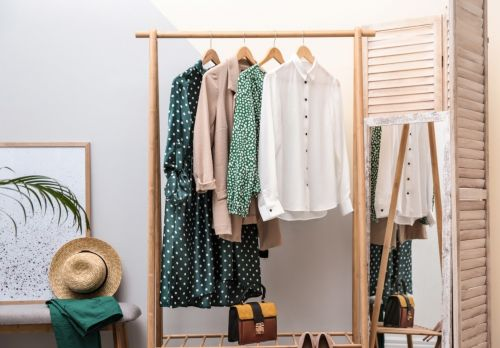 Less Is More: 5 Essential Items You Need in Your Capsule Wardrobe