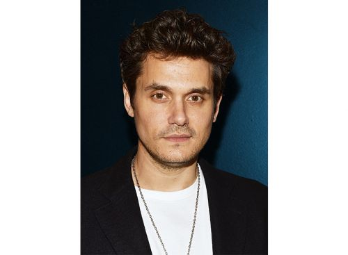 """Don't Forget Your Eyeball is Round"": A Smokey Eye Tutorial from John Mayer"