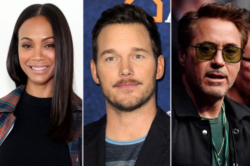 Chris Pratt's Marvel co-stars defend him after he's dubbed 'worst' Chris
