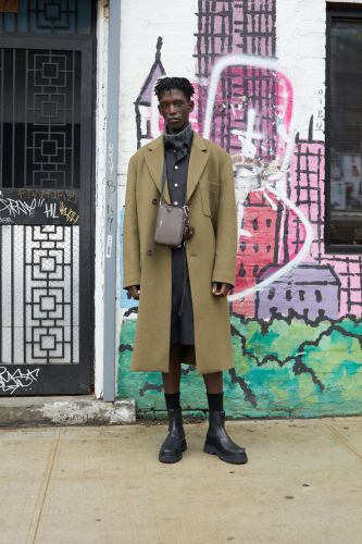 3.1 Phillip Lim Heads Downtown with Fall '20 Collection