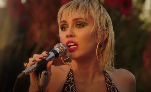 From 'Zombie' to 'Jolene', Miley Cyrus is the queen of cover songs