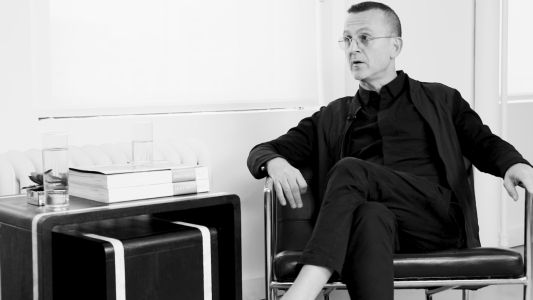 In Discussion With: CFDA's Steven Kolb
