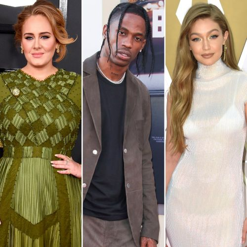Happy Taurus Szn! These Celebrity 'Bulls' Are Gonna Give You the Horns