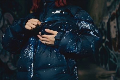 """Extra Butter & The North Face Connect for NYC-Inspired """"Night Crawlers"""" Collection"""
