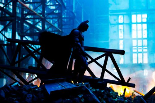 'The Dark Knight' Is Being Re-Released in IMAX for 10th Anniversary