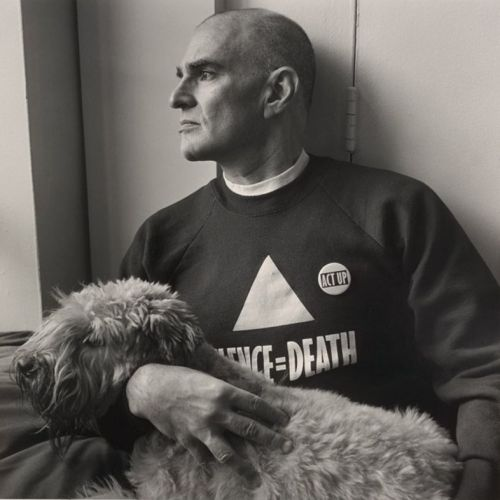Larry Kramer in his own words