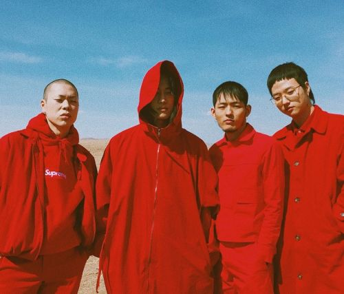 HYUKOH and Mark Lebon team up for new video 'LOVE YA!'
