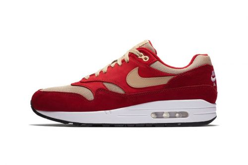 Atmos & Nike Reunites for Special Duo of Air Max 1s