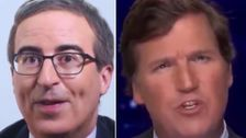 John Oliver Wants Your Help 'Making Tucker Carlson Really F**king Mad'
