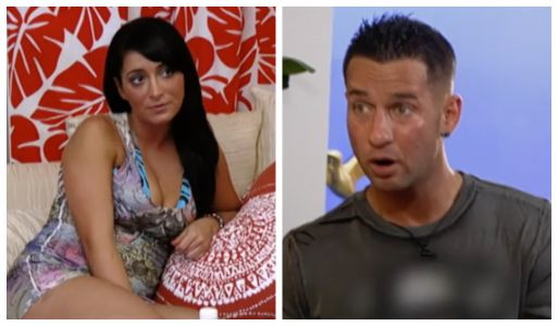 """Angelina From 'Jersey Shore' Is Embracing Her """"Dirty Little Hamster"""" Nickname Like the Boss She Is"""