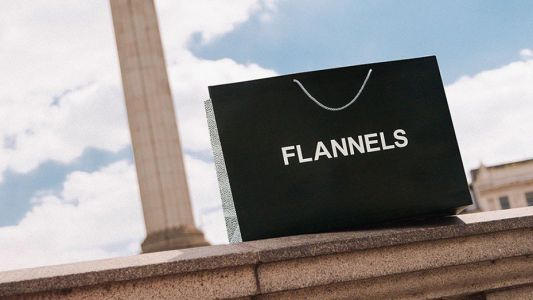 Inside Flannels, London's new concept store