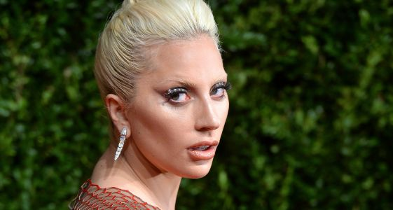 Lady Gaga Looks Like A Total Daydream On The 2019 Golden Globes Red Carpet