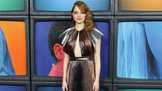 Emma Stone Chose To Be Topless For The First Time On Camera: 'This Makes Sense To Me'