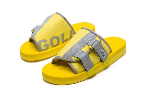 Tyler, The Creator Reveals Full GOLF x Suicoke Sandal Collaboration