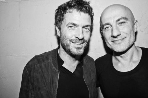 Cassius' Philippe Zdar has died age 50