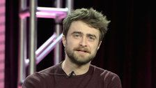Daniel Radcliffe Admits He Dealt With 'Harry Potter' Fame By Getting 'Very Drunk'
