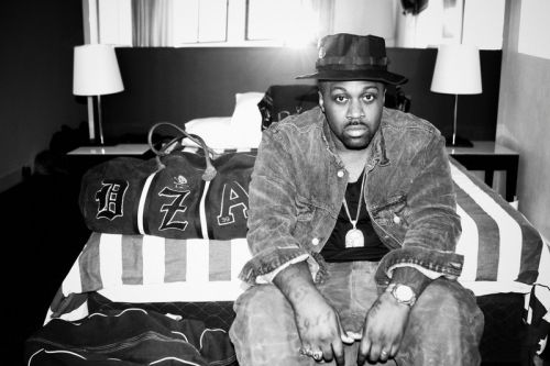 Listen to Smoke DZA's Gritty New Album 'Not For Sale'