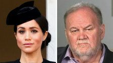 Now Thomas Markle Is Calling Meghan Markle 'Controlling' But Not Rude