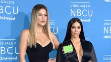 Kim Kardashian Defends Khloe Amid Tristan Thompson Cheating Scandal