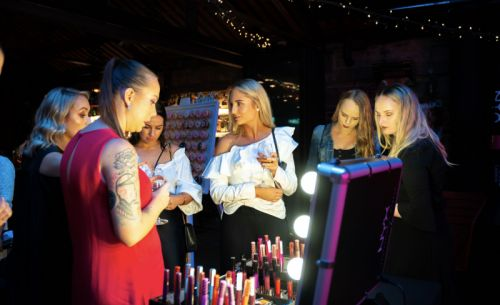 Out and About; Inside the NYX Professional Makeup x Remix Beauty Event