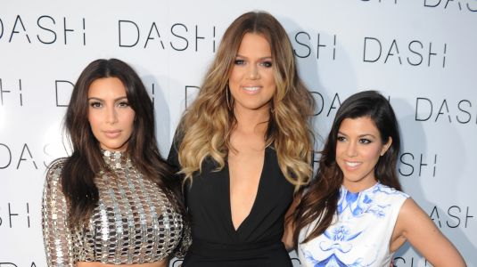 Can You Keep Up With The Kardashians' Diet And Fitness Routine? Here's How They Get Those Famous ~Kurves~