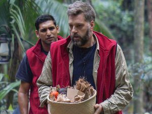 Viewers Aren't Happy With Amir Khan After The I'm A Celebrity Final