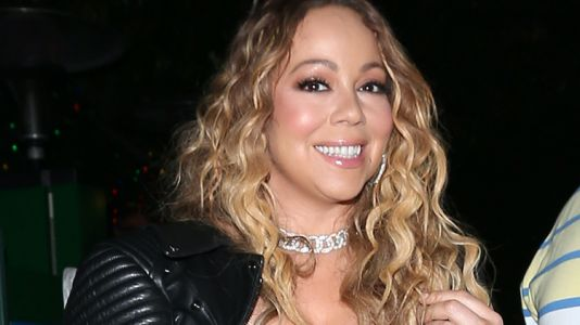 Mariah Carey Is Accused of Sexual Harassment by Former Manager