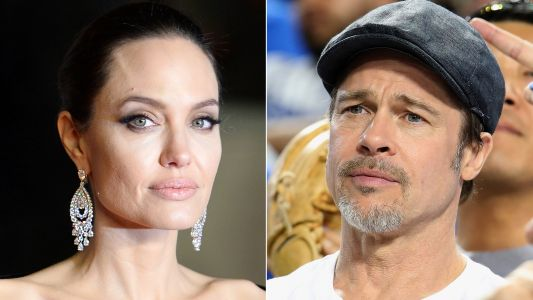 Angelina Jolie Reportedly Throws Out Brad Pitt's Sentimental Possessions: 'She Feels No Need Or Desire To Play Nice'