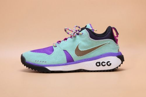 A First Look at the Nike ACG Dog Mountain