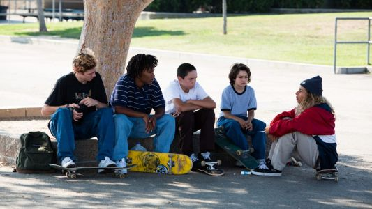 Jonah Hill's 'Mid90s' Replicates Skate Style From the Era in the Most Low-Key, Authentic Way