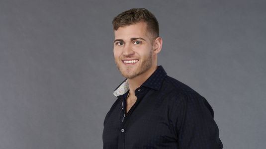 'Bachelorette' Contestant Luke P.'s Fallout With Hannah Brown Is About Sex - But He's No Virgin