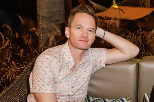 Neil Patrick Harris says it's 'sexy' for straight actors to play gay