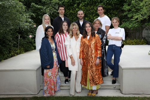 BFC Fashion Trust Announces 2018 Grant Recipients
